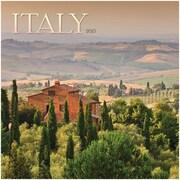 LANG® Avalanche Italy 2015 Standard Wall Calendar