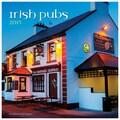 LANG® Avalanche Irish Pubs 2015 Standard Wall Calendar