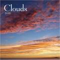 LANG® Avalanche Clouds 2015 Standard Wall Calendar