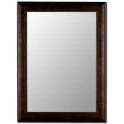 Hitchcock Butterfield Company Rusticanna Petite Mirror; 60'' H x 24'' W