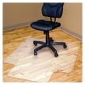 ADVANTUS CORPORATION Hard Floor Chair Mat; 45'' W x 53'' D