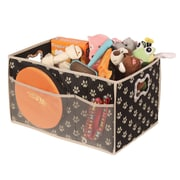 Richards Homewares Petstor Paw Print Trunk Organizer