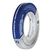"Intertape® RG-300 0.41"" x 60 yds. BOPP Backed Reinforced Strapping Tape, Clear, 12 Roll"