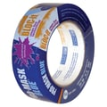 Intertape® ProMask Blue® PT14 1.41in. x 60 yds. 14 Day Masking Tape W/Bloc It, Blue, 20 Roll