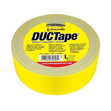 Intertape® Economy Cloth Duct Tape, 2