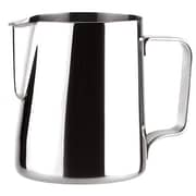 Browne 51 5007, 12 oz Stainless Steel Holloware Milk Pot