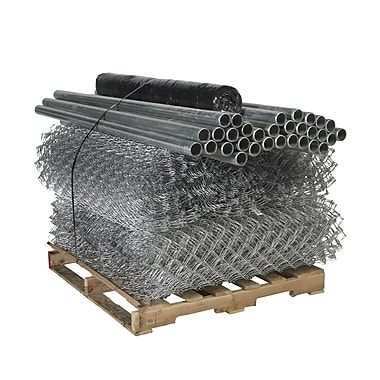 Mutual Industries Super Silt Fence Kit