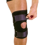 Mutual Industries Adjustable Neoprene Knee Stabilizer With Straps, One Size