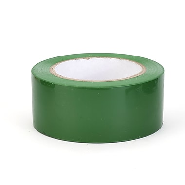 Mutual Industries Aisle-Marking Tape, 2