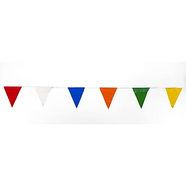 Mutual Industries Multi Pennant Flag, 9