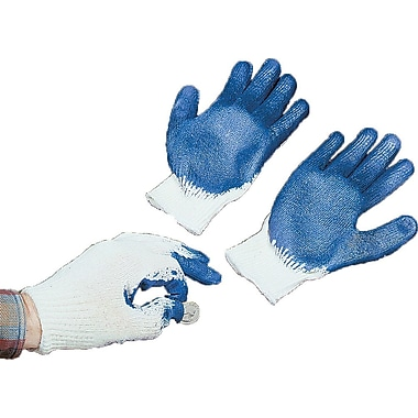 Mutual Industries Latex Coated Palm Sure Grip Gloves