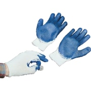 Mutual Industries Latex Coated Palm Sure Grip Gloves, Large