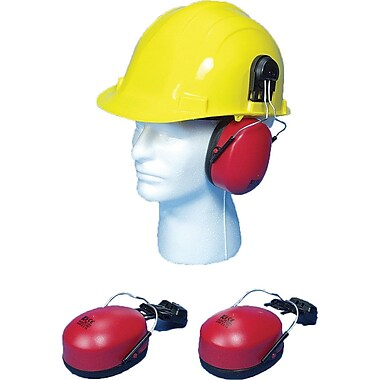 Mutual Industries Hard Hat Mounted Ear Muff