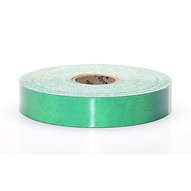 Mutual Industries Pressure Sensitive Retro Reflective Tape, 1