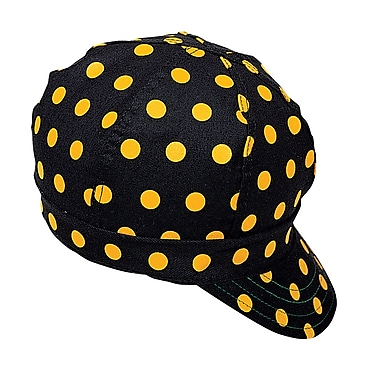 Mutual Industries One Size Kromer A32 Dot Style Hard Bill Caps
