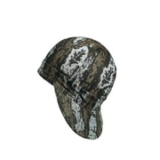 Mutual Industries Kromer A338 Bark Camo Style Hard Bill Cap, One Size