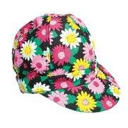 Mutual Industries Kromer Wild Flowers Style Hard Bill Cap, One Size