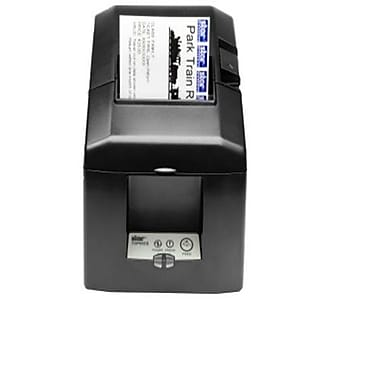Star Micronics TSP654IID-24 Thermal POS Receipt Printer, Serial, Grey