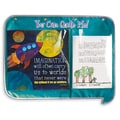 Educational Insights® 18 1/2in. x 24in. You Can Quote Me Writing Activity Center Pocket Chart