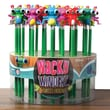 Educational Insights® Wacky Winderz With #2 Pencils, 24/Pack