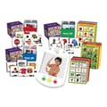 Educational Insights® Smart Talk™ Complete Card Set, Grade PreK+