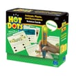 Educational Insights® Hot Dots® Animals, Plants, and Ecosystems Science Card Set, Grade 2+