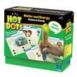 Educational Insights® Hot Dots® Matter & Energy Science Card Set, Grade 2