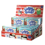 Educational Insights® Lickety Quick! Game, Grades 3+, 10/Pack
