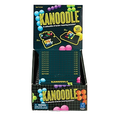 Educational Insights® Kanoodle® Puzzle, Grades 3-12+, 12/Pack