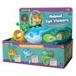 Educational Insights® GeoSafari® Jr. Animal Eye Viewers, 9/Set