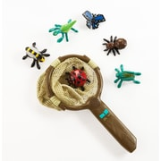 Educational Insights® GeoSafari® Jr. Talking Bug Net