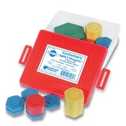 Learning Resources® 13-Piece Customary SAFE-T® Weight Set