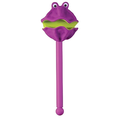 Educational Insights® The Sea Squad Puppet-On-A-Stick, Clam, 6/Pack