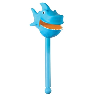 Educational Insights® The Sea Squad Puppet-On-A-Stick, Shark, 6/Pack