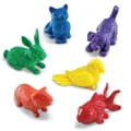 Learning Resources® Pet Counters, 72/Set
