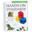 Learning Resources® Hands-On Standards Book, Grades 1st - 2nd