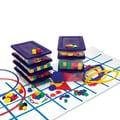 Learning Resources® Manipulative Kit For Hands-On Standards Handbook, Grades PreK-K