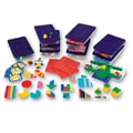 Learning Resources® Manipulative Kit For Hands-On Standards Handbook, Grades 3rd - 4th