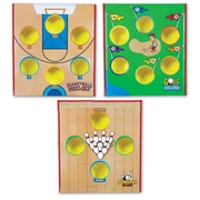 Learning Resources® Smart Toss™ Math Sports Game, Grades 1+