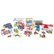 Learning Resources® Common Core State Standards Math Readiness Kit, Grades Pre-K
