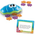 Learning Resources® Under the Sea Shells™ Word Problem Activity Set