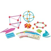 "Learning Resources® Dive Into Shapes! A ""Sea""And Build Geometry Set"