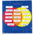 "Learning Resources® 39"" x 35 1/2"" Graphic Organizer Pocket Chart"