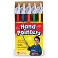 Learning Resources® Hand Pointers, 10/Set