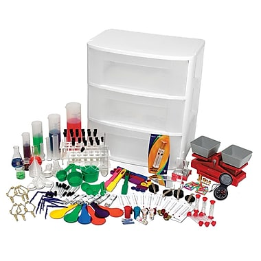 Learning Resources® Elementary Science Classroom Starter Set