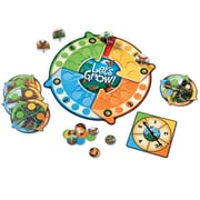 Learning Resources® Let's Grow The Life Cycles Game, Grades K-4