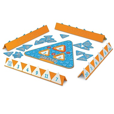 Learning Resources® tri-FACTa™ Addition & Subtraction Game, Grades 1-5