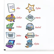 Learning Resources® Magnetic Job Labels