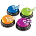 Learning Resources® Answer Buzzers, 4/Set