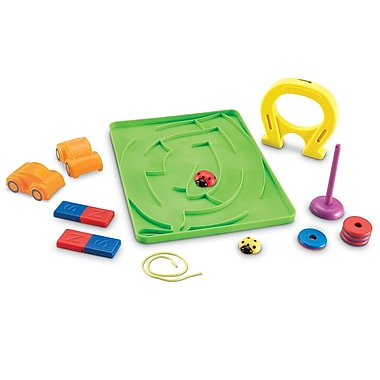 Learning Resources® Primary Science Magnet Set